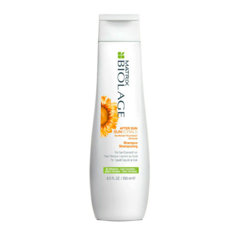 Biolage Sunsorials After sun shampoo 250ml - shampoo idratante doposole