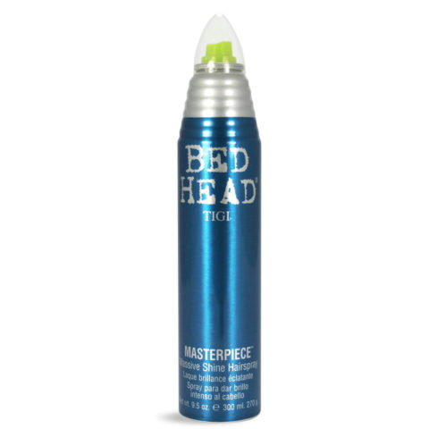 Tigi Bed Head Masterpiece 340ml - lacca lucidante tenuta forte