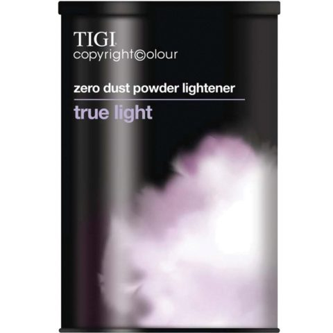 Tigi Decolorante True light 500gr - Viola Antigiallo