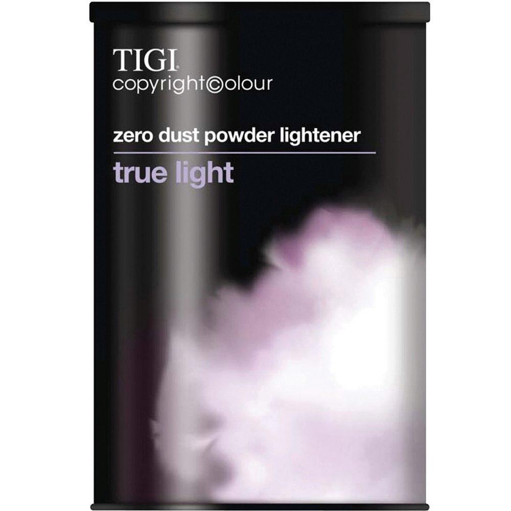 Tigi Decolorante True light 500gr - Viola Antigiallo