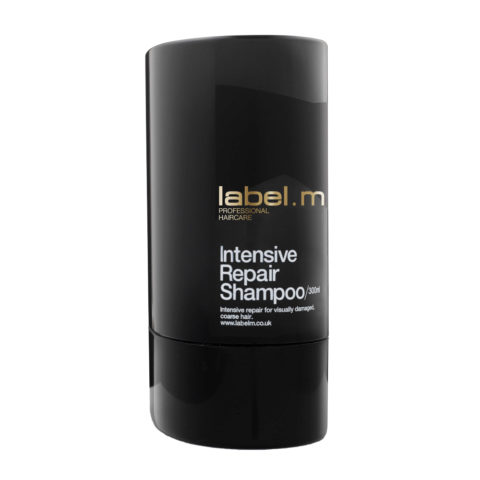 Label.M Cleanse Intensive repair shampoo 300ml