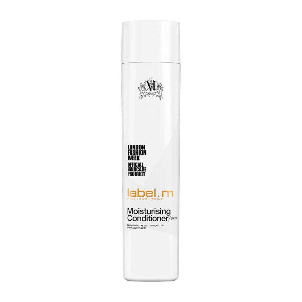 Label.M Condition Moisturising conditioner 300ml - balsamo idratante per capelli molto secchi