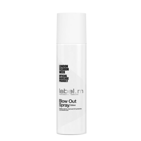 Label.M Create Blow out spray 200ml - spray pre asciugatura protezione e volume
