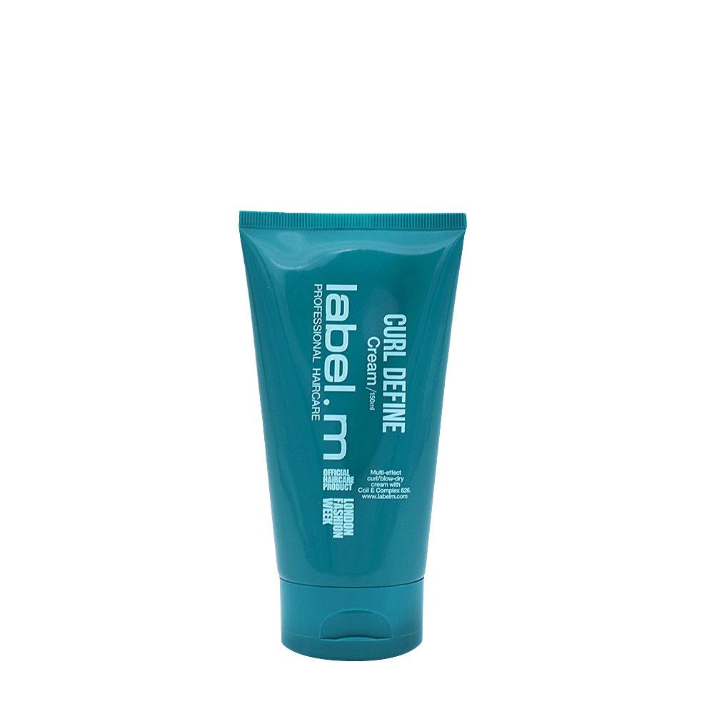 Label.M Create Curl Define Cream 150ml - crema definizione ricci