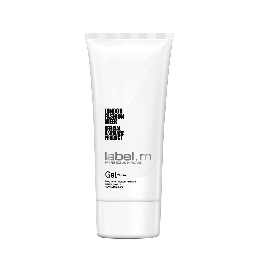Label.M Create Gel 150ml - gel lucidante tenuta forte