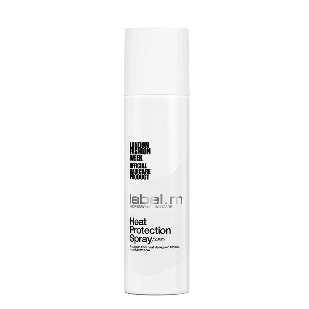 Label.M Create Heat protection spray 200ml - spray di protezione termica