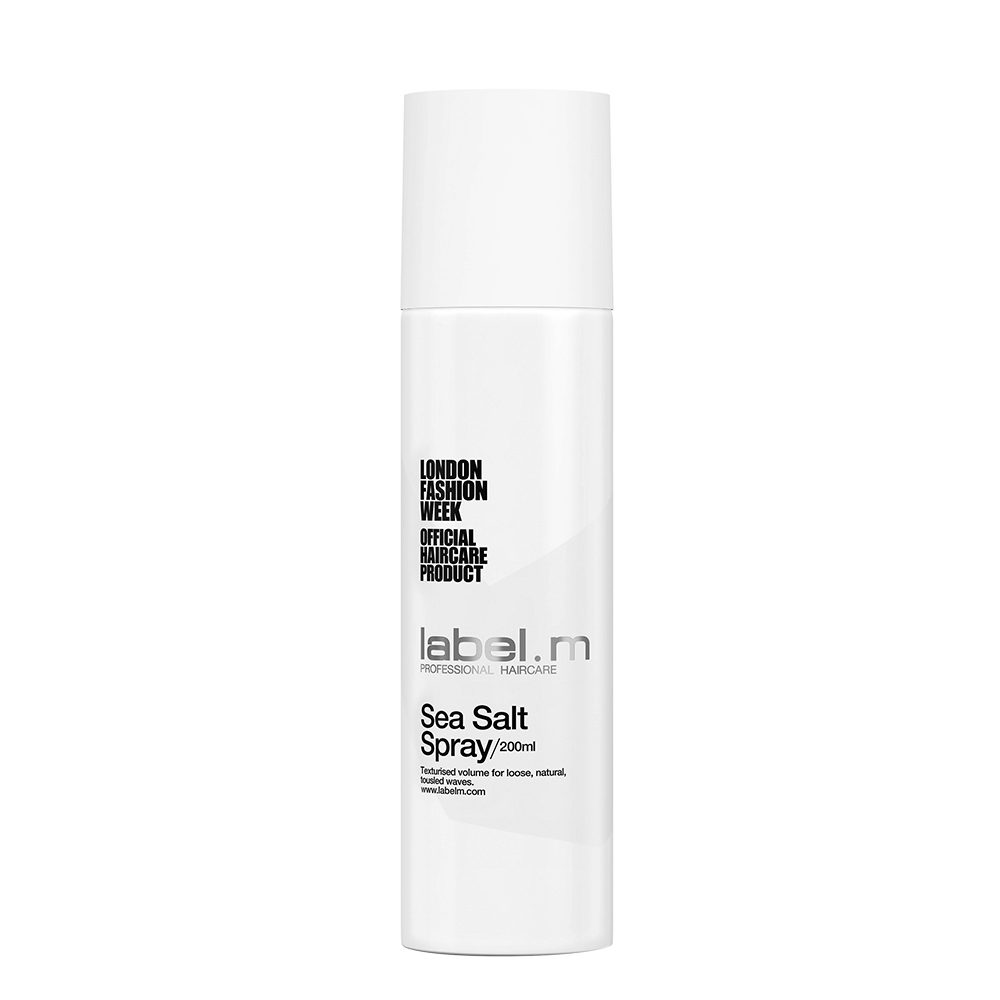 Label.M Create Sea salt spray 200ml - spray ai sali marini