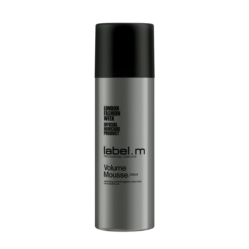 Label.M Create Volume mousse 200ml - schiuma volumizzante