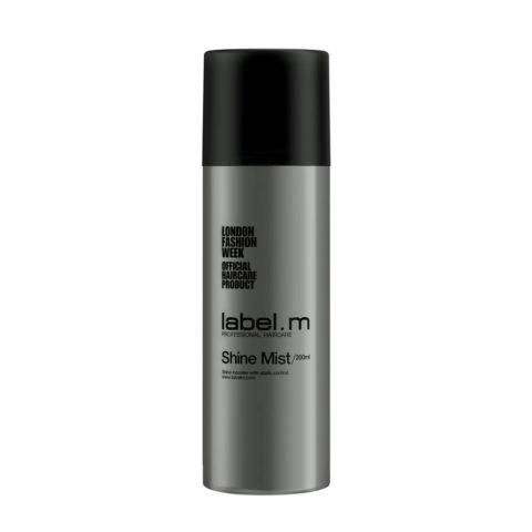 Label.M Complete Shine mist 200ml - spray lucidante