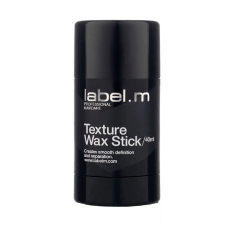 Label.M Complete Texture wax stick 40ml