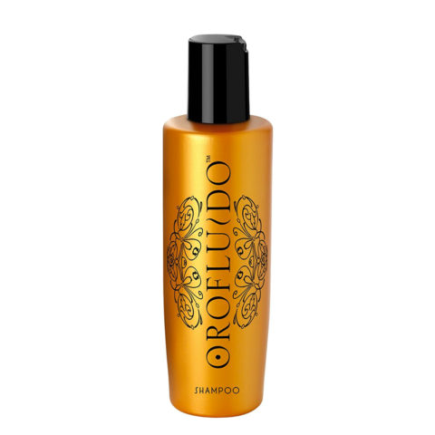Orofluido Shampoo 200ml - shampoo idratante
