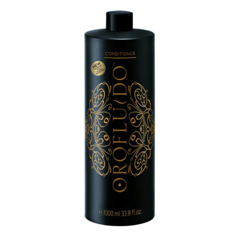 Orofluido Conditioner 1000ml - balsamo agli oli