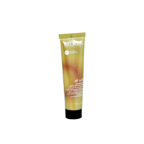 Redken All soft Conditioner 30ml - balsamo idratante