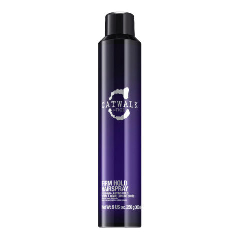 Tigi CatWalk Your Highness Firm Hold Hairspray 300ml - lacca tenuta forte