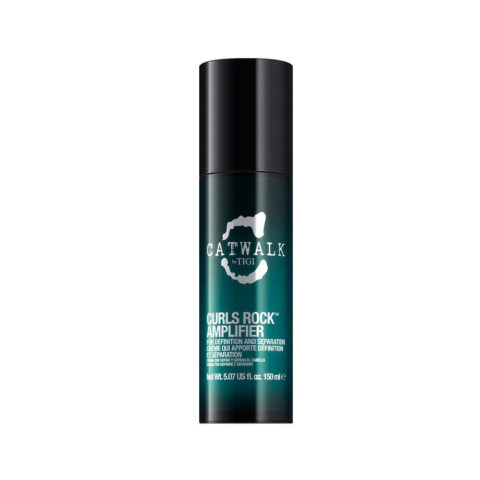 Tigi Catwalk New Curls Rock Amplifier 150ml