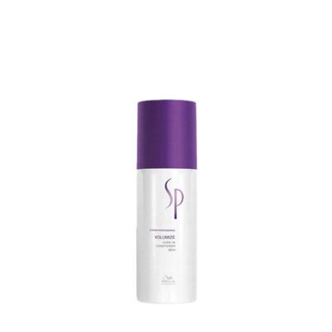 Wella SP Volumize Leave-In Conditioner 150ml - balsamo senza risciacquo