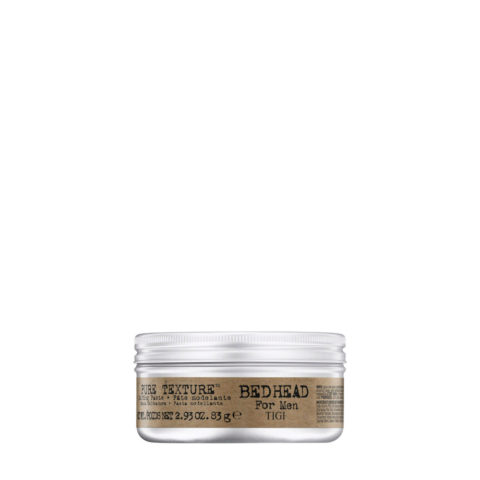 TIGI Bed Head Men Pure Texture Paste 83gr - pasta modellante