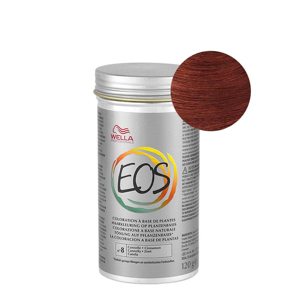 Wella EOS Color cannella 120gr