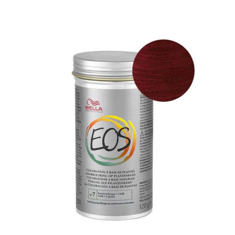Wella EOS Color chili 120gr