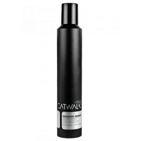 Tigi CatWalk Session series Work it hairspray 300ml - lacca flessibile