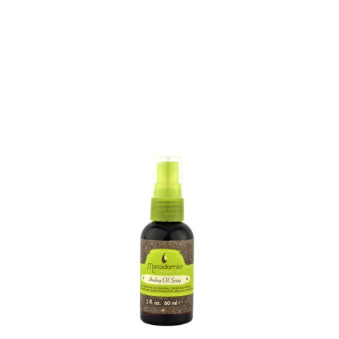 Macadamia Healing oil spray 60ml - olio spray anticrespo