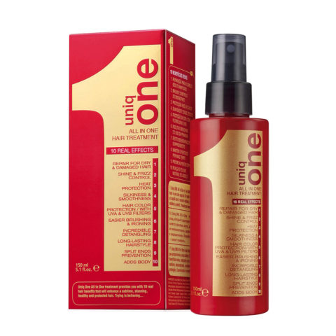 Uniq one All in one hair treatment Spray 150ml - spray 10 in 1
