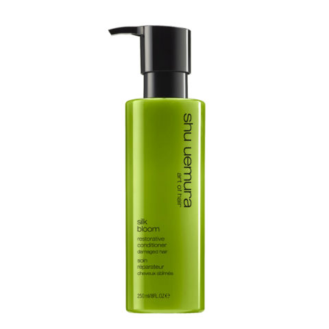 Shu Uemura Silk Bloom Conditioner 250ml - balsamo riparatore