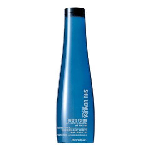 Shu Uemura Muroto Volume Shampoo 300ml - Shampoo volumizzante