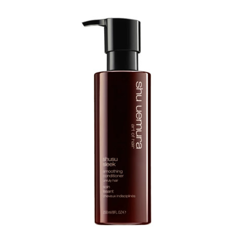 Shu Uemura Shusu Sleek Conditioner 250ml - balsamo Anticrespo