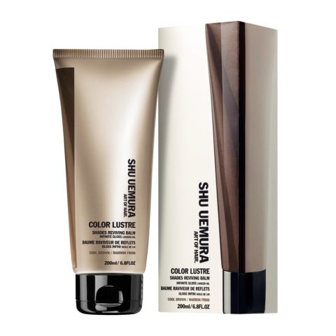 Shu Uemura Color lustre Cool brown 200ml