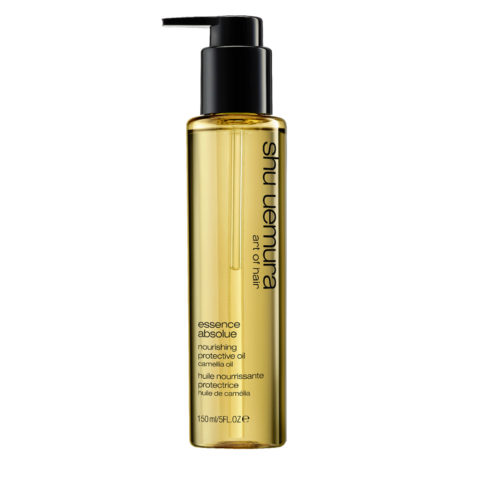 Shu Uemura Essence absolue Nourishing protective oil 150ml - Olio protettivo ed idratante