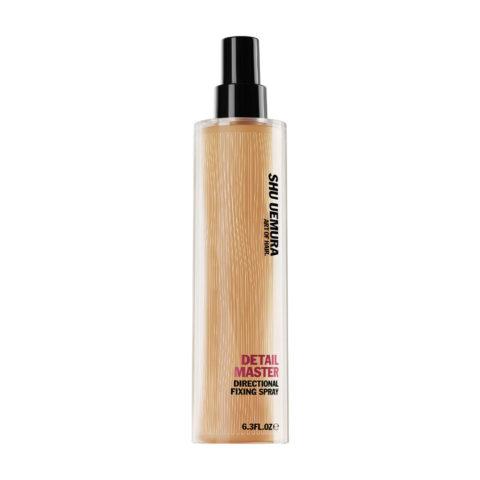 Shu Uemura Detail Master 185ml - spray lisciante