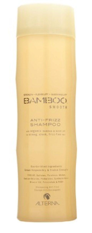 Alterna Bamboo Smooth Shampoo 250ml - shampoo anticrespo