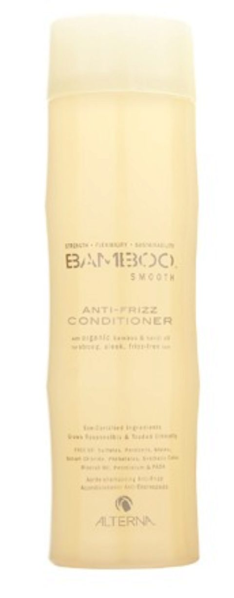 Alterna Bamboo Smooth Conditioner 250ml - balsamo anticrespo