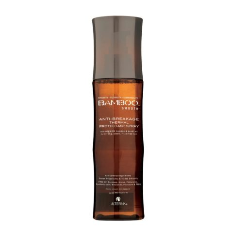 Alterna Bamboo Smooth Anti breakage thermal protectant spray 125ml