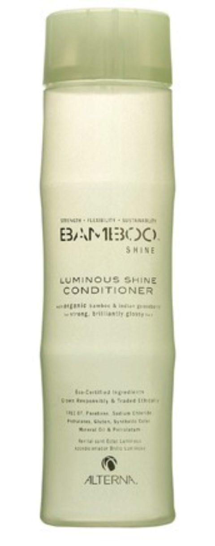 Alterna Bamboo Shine Conditioner 250ml