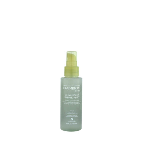 Alterna Bamboo Shine Luminous mist 100ml - spray lucidante