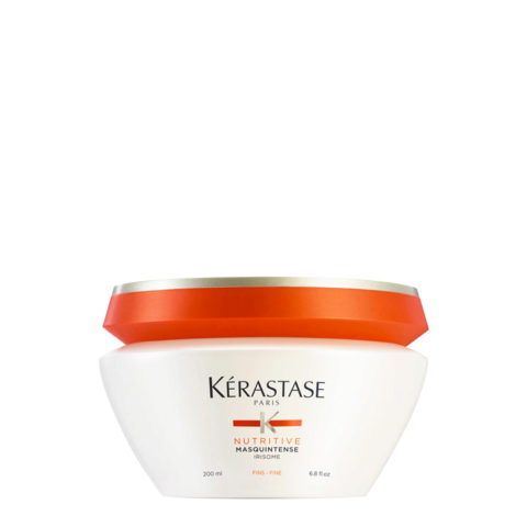 Kerastase Nutritive Masquintense Fine Hair 200ml - maschera idratante capelli fini
