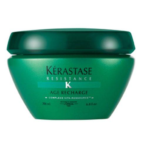 Kerastase Résistence Masque Age Recharge 200ml