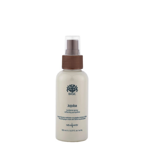 Naturalmente Basic Jojoba Lucidante spray 100ml