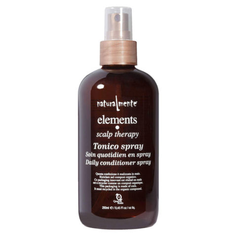 Naturalmente Elements Tonico spray 250ml