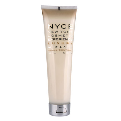 Nyce Luxury tools Luxury miracle Curls control 150ml