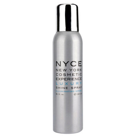 Nyce Luxury tools Luxury shine spray 150ml