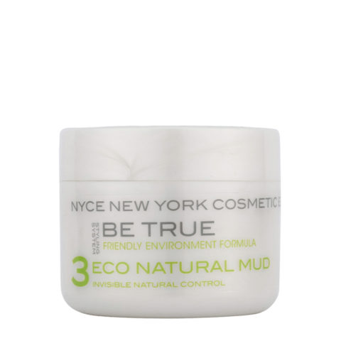 Nyce Be true styling system Eco Natural Mud 50ml - argilla naturale