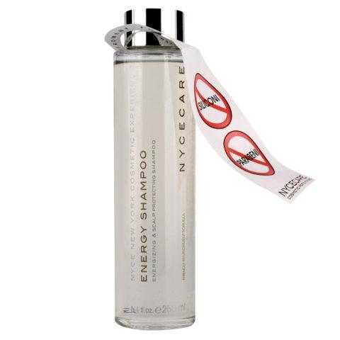 Nyce Nycecare Shampoo energy 250ml - shampoo anticaduta