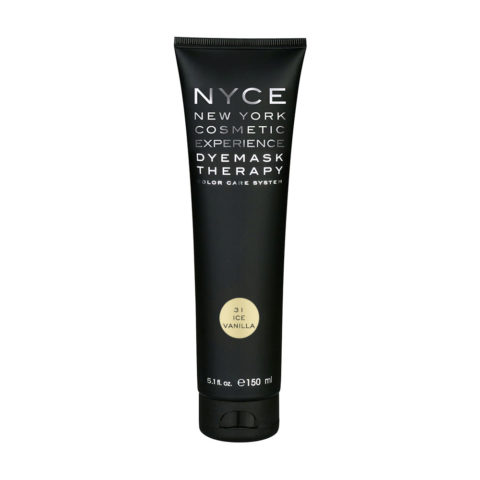 Nyce Dyemask .31 Ice vanilla 150ml