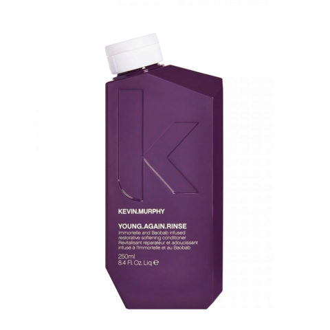 Kevin murphy Conditioner young again rinse 250ml - Balsamo ristrutturante