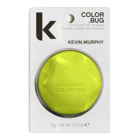 Kevin Murphy Color bug neon yellow 5gr - Colore temporaneo giallo fluorescente