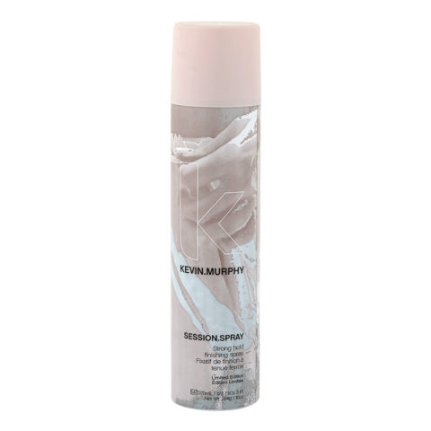 Kevin murphy Styling Session spray 370ml limited edition - Lacca forte