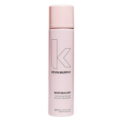 Kevin murphy Styling Body builder 375ml - Schiuma volumizzante
